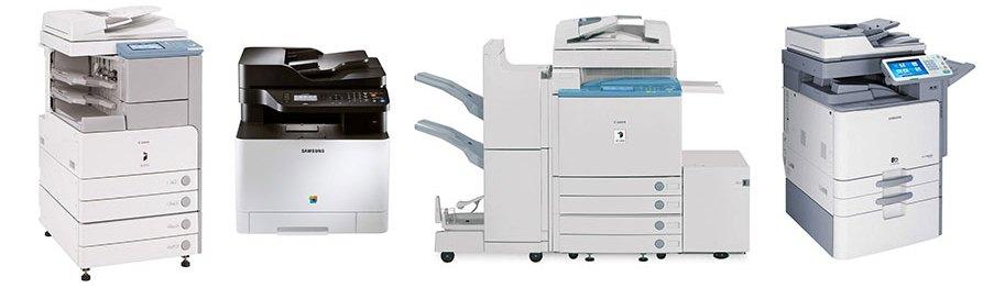 fotocopiatrici roma
