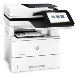 HP MFP E52645dn